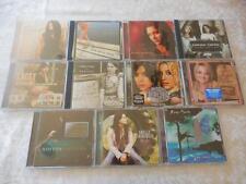11 CDs Country Music Women All LIKE NEW Shepherd, Wreckers, Barnett, Crush+++459
