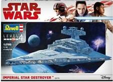 Revell Star Wars 1/2700 STAR DESTROYER #6719