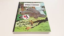 Spirou et Fantasio Intégrale 5 EO (Coll Anthology N&B) / Franquin // Niffle