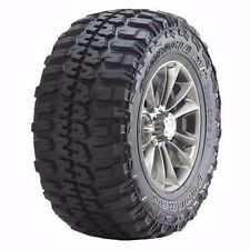 4 New LT 33X12.50R15 FEDERAL COURAGIA M/T 108Q MUD  MT 33/1250/15 33125015
