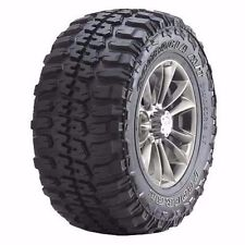 4 NEW LT 275/65R18 FEDERAL COURAGIA M/T 123/120Q 10PLY MUD 275/65/18 MT LOAD E