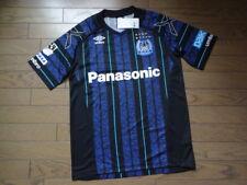 Gamba Osaka 100% Original Jersey Shirt 2016 Home BNWT J-League M-L Rare