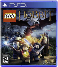 LEGO The Hobbit PS3 New PlayStation 3, Playstation 3