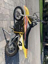 razor electric dirt bike mx650