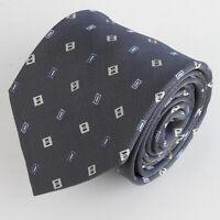 WALBUSCH  100% Seiden Krawatte Tie Cravate 100