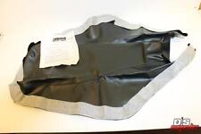 NOS TRAVELRITE YAMAHA 1989-1991 YFM100 BLACK SEAT COVER PART# 20085