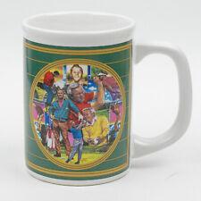 Vintage Arnold Palmer Golf Sports Impressions 1992 Coffee Mug Cup