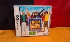 High School Musical: Makin' the Cut! - Nintendo DS - VCG - No Manual