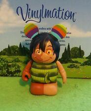 "DISNEY Vinylmation 3"" Park Set 2 Designer Series Mowgli Kaa Jungle Book"