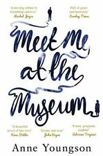 More details for meet me at the museum: shortlisted for the costa first novel award 2018 by anne