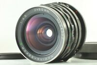 【EXC+++++】 Mamiya Sekor C 50mm F4.5 Wide Angle Lens For RB67 Pro S SD From JAPAN