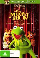 THE MUPPET SHOW Season 1 : NEW DVD
