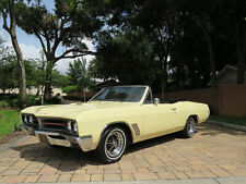 New listing  1967 Buick Gs From Glen Boyd collection 35ks Amazing