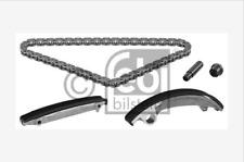 kit chaînes de distribution FEBI BILSTEIN 30449 SAAB 9-5 9-3 OPEL VECTRA B