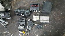 2009 Seat Leon 1.6 Petrol Ecu Kit Bse  Engine Code