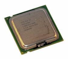 Intel JM80547PG0721M 2.80GHz Pentium 4 520 Socket T LGA775 Processor SL7J5