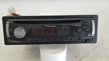 Aftermarket Pioneer DEH-1900MP CD Player Radio