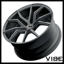 "19"" XO VERONA CONCAVE WHEELS RIMS FITS LEXUS IS200t IS250 IS350"
