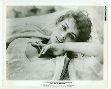 "SOPHIA LOREN SULTRY ORIGINAL STUDIO PHOTO ""BOY ON A DOLPHIN"" 1950s"