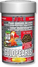 JBL Goldpearls 1 L - premium-hauptfuttergranulat pour schleierschwänze