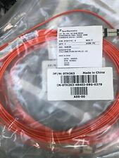 Genuine Dell 5m LC to LC Duplex Optical Fiber Cable 0TH263 Tyco 6754714-5