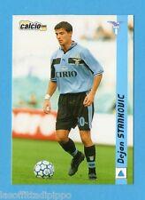 Figurina/CARDS-DS Pianeta Calcio CARD 1998/99-n.101- STANKOVIC - LAZIO
