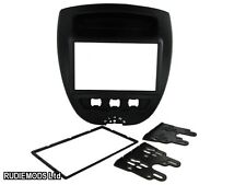 Toyota Aygo 2005 on Double Din Car Stereo Fitting Kit CT23TY23