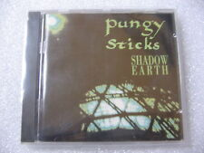 CD PUNGY STICKS - SHADOW EARTH / comme neuf