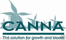CANNA AQUA VEGA, FLORES & ADDITIVES 5L COMPLETE PACK
