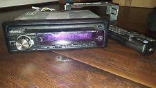 Kenwood Car Stereo Kdc Mp142 Am/Fm, Cd, Mp3 Receiver