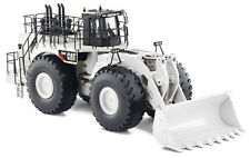 Norscot 1:50 Caterpillar CAT  994F Wheel Loader white version