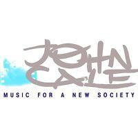 JOHN CALE - MUSIC FOR A NEW SOCIETY  VINYL LP NEU