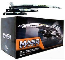 """Dark Horse Deluxe Mass Effect - Cerberus Normandy SR-2 Ship 6"""" Replica Statue"""