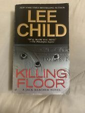 Jack Reacher Ser.: Killing Floor by Lee Child (2006, Trade Paperback)