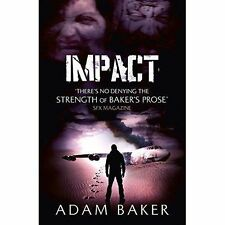 Impact, Baker, Adam, Very Good Book
