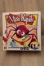 Jeu amusant pour enfants Miss Kipik qui pique - complet