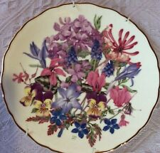 Royal Albert Fine Bone China  'GHI' Flowers 21cm