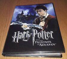 HARRY POTTER & THE PRISONER OF AZKABAN TRADING CARDS 1-90 BY ARTBOX 2004.