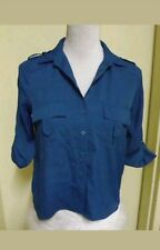 Forever New Buttoned Shirt size 6