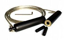PROspeedrope® Profi Springseil GOLD, Hüpfseil, speed skipping rope