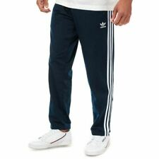 Men's adidas Originals Firebird Track Pants in Blue
