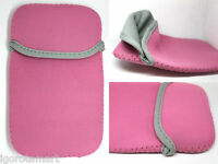 """Case Cover Bag 6 7 8 9.7 10 10.2 11.6 12 13 14 15.6 17"""" Inch Tablet Sleeve Pouch"""