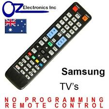 NEW LCD LED TV REMOTE CONTROL Compatible with SAMSUNG AA59-00741A UA32F5000AM