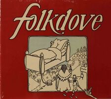 Folkdove-same French folk  psych cd