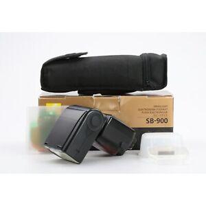 Nikon Speedlight SB-900 + TOP (234355)