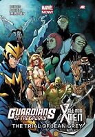 Guardians of the Galaxy/All-New X-Men: The Trial of Jean Grey [Marvel Now]
