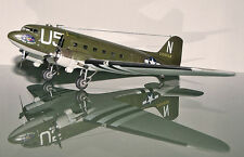DC3, C47 Buzz Buggy 1:144 en métal neuf