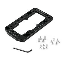 """SmallRig Battery Mounting Plate with 1/4"""" M3 threads for Red Epic Scarlet Camera"""
