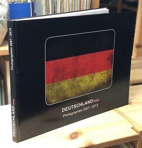 Deutschlandreise•Kunstbildband im Großformat