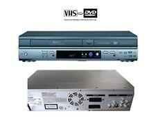 SHARP DV-RW360H VCR VHS DVD Combi Recorder Converter,EXT SKY REC in